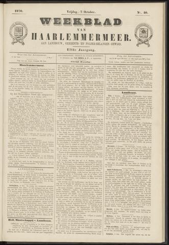 Weekblad van Haarlemmermeer 1870-10-07