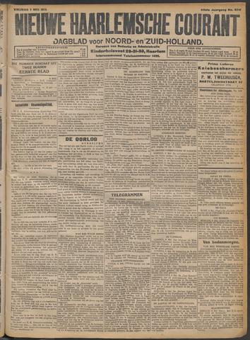 Nieuwe Haarlemsche Courant 1915-05-07