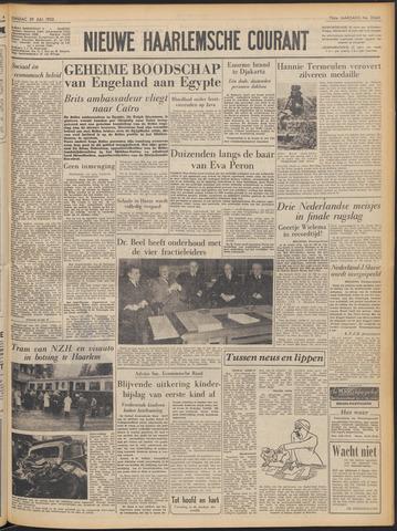 Nieuwe Haarlemsche Courant 1952-07-29