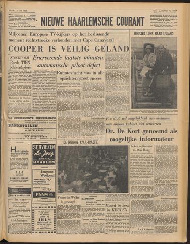Nieuwe Haarlemsche Courant 1963-05-17