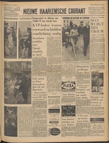 Nieuwe Haarlemsche Courant 1964-05-14