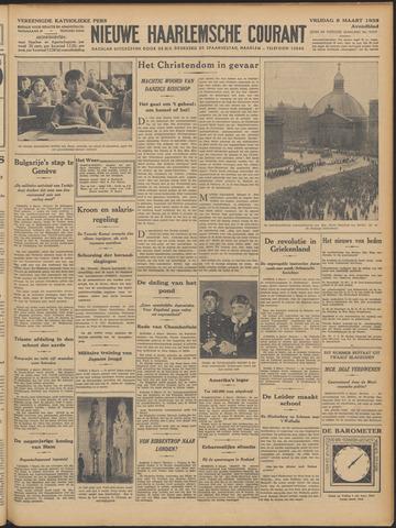 Nieuwe Haarlemsche Courant 1935-03-08