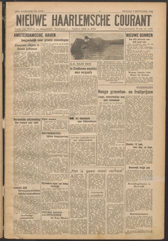 Nieuwe Haarlemsche Courant 1945-09-07