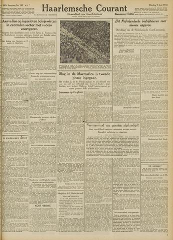Haarlemsche Courant 1942-06-09