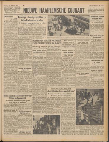 Nieuwe Haarlemsche Courant 1950-03-24