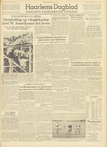 Haarlem's Dagblad 1954-05-28