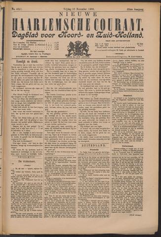 Nieuwe Haarlemsche Courant 1900-11-16
