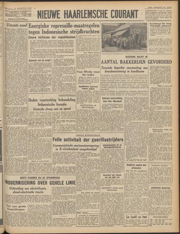 Nieuwe Haarlemsche Courant 1947-08-19