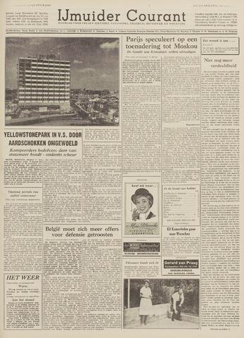IJmuider Courant 1959-08-19