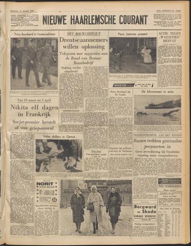 Nieuwe Haarlemsche Courant 1960-03-15