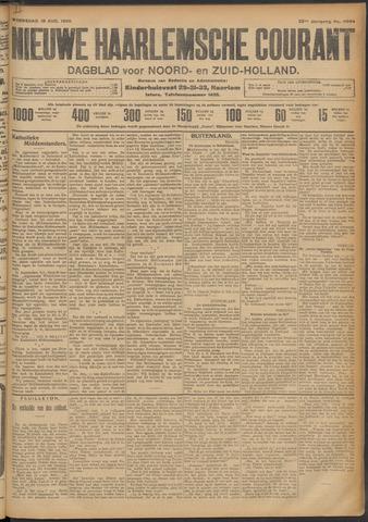 Nieuwe Haarlemsche Courant 1908-08-19