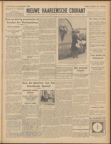 Nieuwe Haarlemsche Courant 1936-08-21
