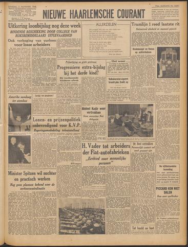 Nieuwe Haarlemsche Courant 1948-11-02