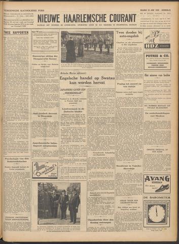 Nieuwe Haarlemsche Courant 1939-06-23