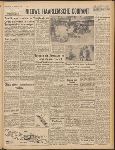 Nieuwe Haarlemsche Courant 1948-12-23