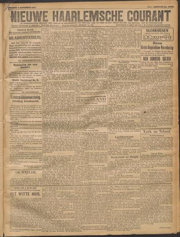 Nieuwe Haarlemsche Courant 1919-11-14