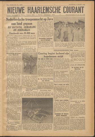 Nieuwe Haarlemsche Courant 1946-03-09
