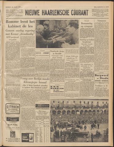 Nieuwe Haarlemsche Courant 1960-03-26