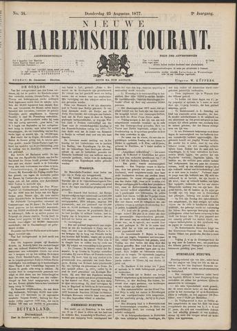 Nieuwe Haarlemsche Courant 1877-08-23