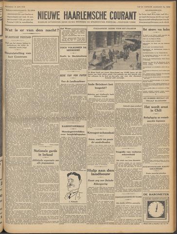 Nieuwe Haarlemsche Courant 1932-06-13