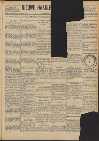 Nieuwe Haarlemsche Courant 1928-08-21