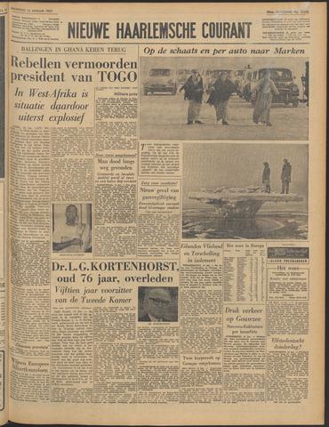 Nieuwe Haarlemsche Courant 1963-01-14