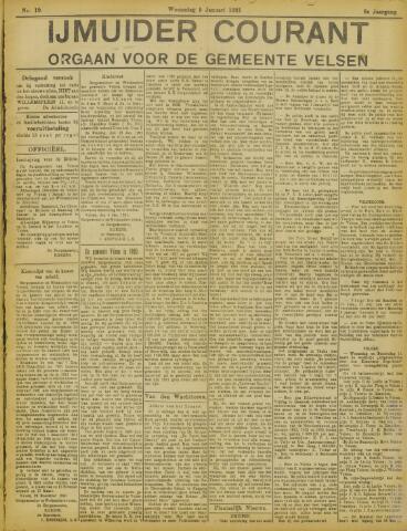 IJmuider Courant 1921-01-05