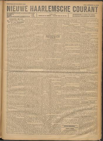 Nieuwe Haarlemsche Courant 1920-12-30