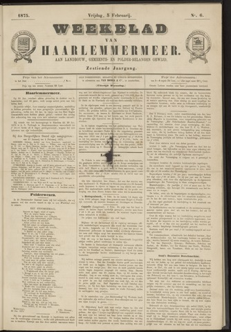Weekblad van Haarlemmermeer 1875-02-05