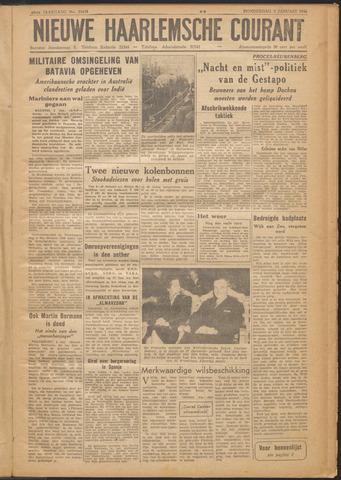 Nieuwe Haarlemsche Courant 1946-01-03