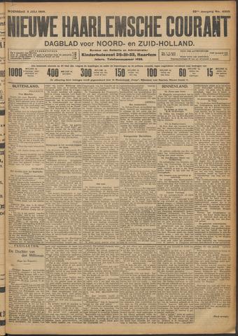 Nieuwe Haarlemsche Courant 1908-07-08