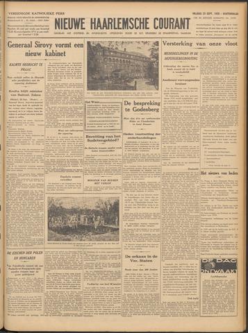 Nieuwe Haarlemsche Courant 1938-09-23