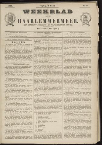 Weekblad van Haarlemmermeer 1877-03-02