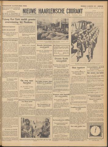 Nieuwe Haarlemsche Courant 1937-08-18