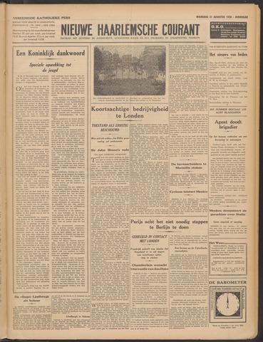 Nieuwe Haarlemsche Courant 1938-08-31