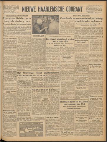 Nieuwe Haarlemsche Courant 1949-08-29