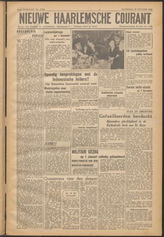 Nieuwe Haarlemsche Courant 1945-10-27