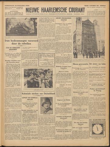 Nieuwe Haarlemsche Courant 1936-09-04