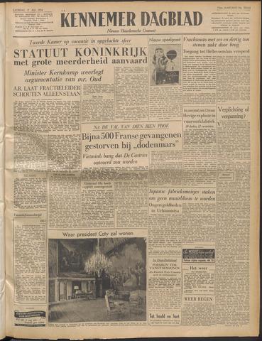 Nieuwe Haarlemsche Courant 1954-07-17