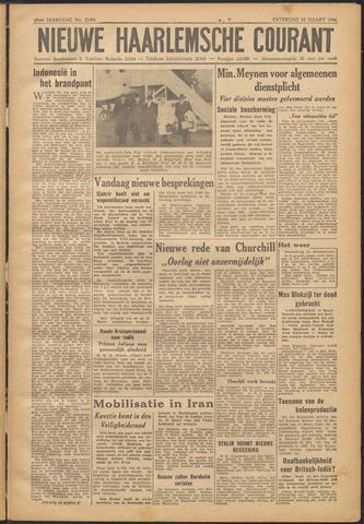 Nieuwe Haarlemsche Courant 1946-03-16