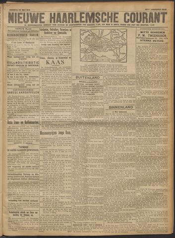 Nieuwe Haarlemsche Courant 1918-05-28