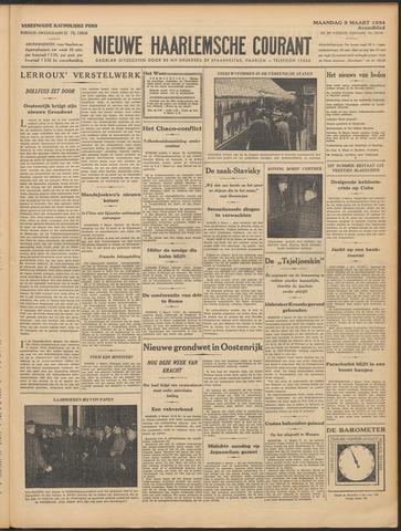 Nieuwe Haarlemsche Courant 1934-03-05