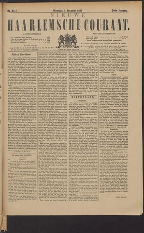Nieuwe Haarlemsche Courant 1895-08-07
