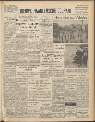 Nieuwe Haarlemsche Courant 1956-02-03
