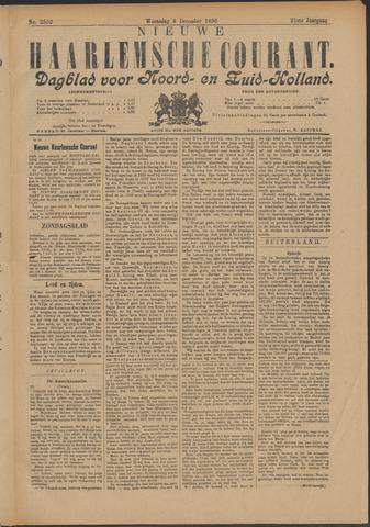 Nieuwe Haarlemsche Courant 1896-12-09