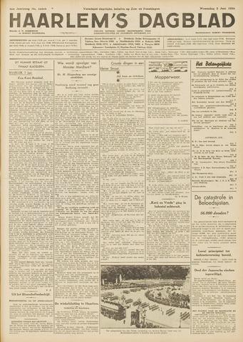 Haarlem's Dagblad 1935-06-05