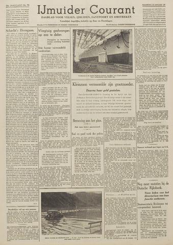 IJmuider Courant 1939-01-23