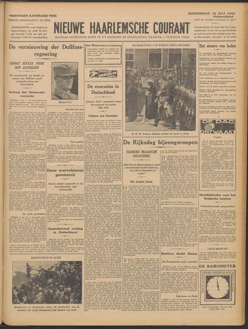 Nieuwe Haarlemsche Courant 1934-07-12