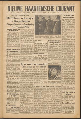 Nieuwe Haarlemsche Courant 1946-04-06