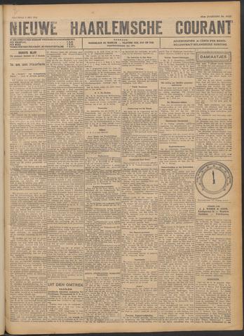 Nieuwe Haarlemsche Courant 1922-05-01